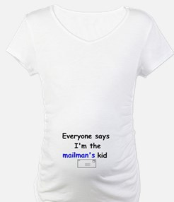 MAILMAN'S KID Shirt