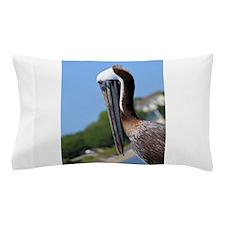 Pelican Smiling Pillow Case