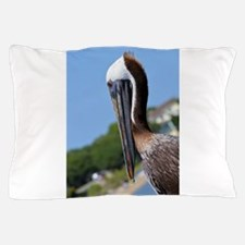 Pelican Smiling Pillow Case