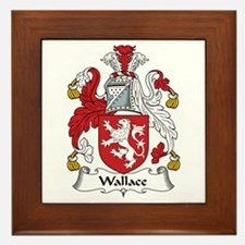 Wallace Framed Tile