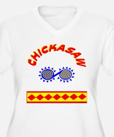 CHICKASAW INDIAN T-Shirt