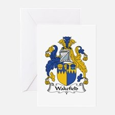 Wakefield Greeting Cards (Pk of 10)