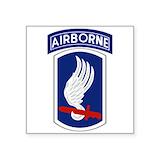 173rd airborne Square