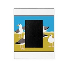 Unique Seagull Picture Frame