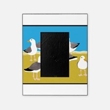 Unique Bird Picture Frame