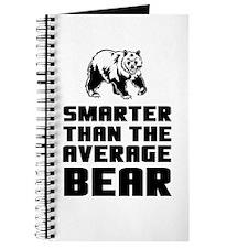 Smart Bear Journal