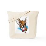 Lil' Chihuahua Tote Bag