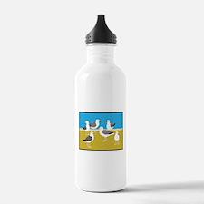 Unique Water Water Bottle