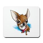Lil' Chihuahua Mousepad