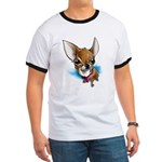 Lil' Chihuahua Ringer T