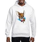 Lil' Chihuahua Hooded Sweatshirt