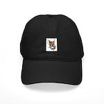 Lil' Chihuahua Black Cap