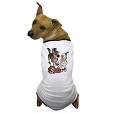 Birthday Dogs Dog T-Shirt