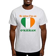 O'Kieran, Valentine's Day T-Shirt