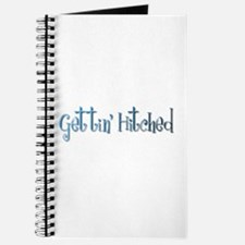 Gettin' Hitched Journal