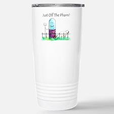 Pharmacy student Travel Mug