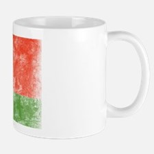 Vintage Belarus Flag Mug