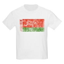 Vintage Belarus Flag T-Shirt