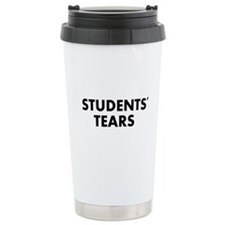 Cute Teacher Travel Mug