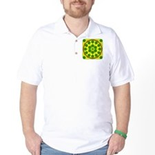 Woven Stems 01 T-Shirt