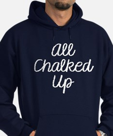 All Chalked Up (Girls) Hoodie