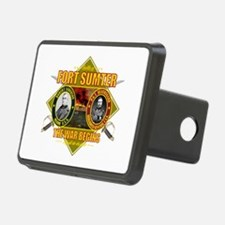 Fort Sumter Hitch Cover