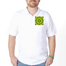 Woven Stems 02 T-Shirt
