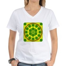 Woven Stems 02 Shirt