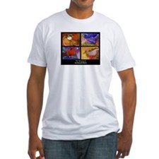 Beautiful Songbirds Shirt
