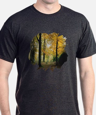 Autumn Woods T-Shirt