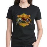 Civil war t shirts Clothing