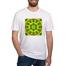 Woven Stems 04 Shirt