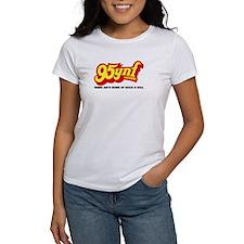 95YNF T-Shirt Woman 8x10 T-Shirt