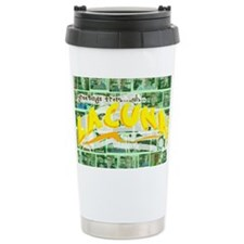 Unique Lbd Travel Mug