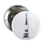 """2.25"""" Button (10 pack) - Undie headstand"""