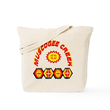 MUSCOGEE CREEK Tote Bag