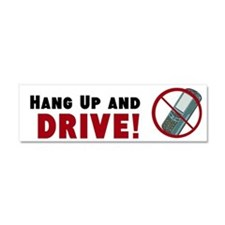 Cute Drive safe Car Magnet 10 x 3