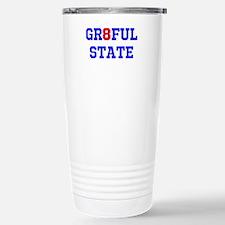 GR8FUL STATE (C) Travel Mug