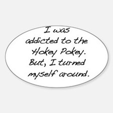 That Hokey Pokey Decal