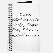 That Hokey Pokey Journal