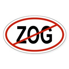 ZOG Decal
