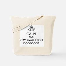 Unique Keep calm video Tote Bag