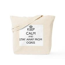 Cute Montage Tote Bag