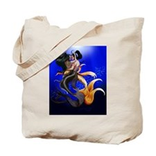 The Koi Prince Tote Bag