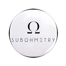 """Subohmetry Watermark 3.5"""" Button"""
