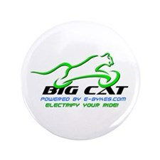"Big Cat 3.5"" Button"