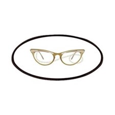 Glasses Patches