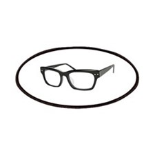 Eye Glasses Patches