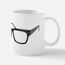 Eye Glasses Mugs