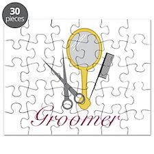 Groomer Puzzle